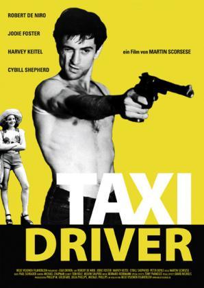 Taxi Driver (OV)