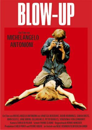 Blow Up (OV)