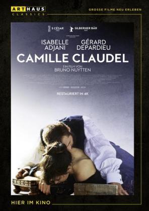 Camille Claudel (OV)