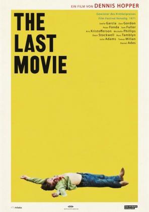 The Last Movie (OV)