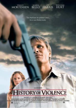 Filmbeschreibung zu A History of Violence