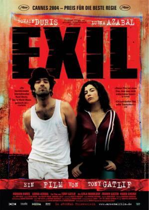 Filmbeschreibung zu Exil