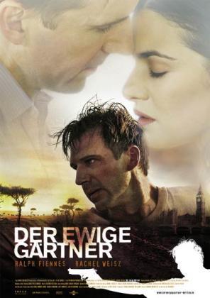Filmplakat von Der ewige Gärtner (OV)