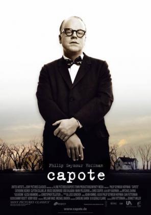 Filmbeschreibung zu Capote