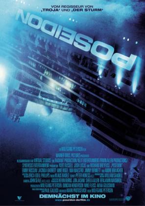 Filmbeschreibung zu Poseidon