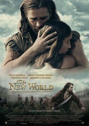 The New World (2005) (OV)