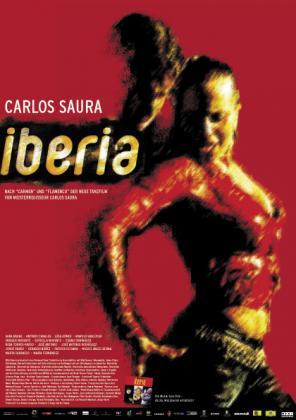 Filmbeschreibung zu Iberia
