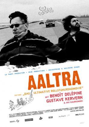 Filmplakat von Aaltra (OV)