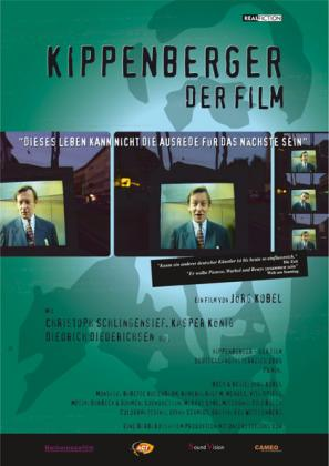 Filmplakat von Kippenberger - Der Film
