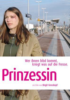 Filmplakat von Prinzessin