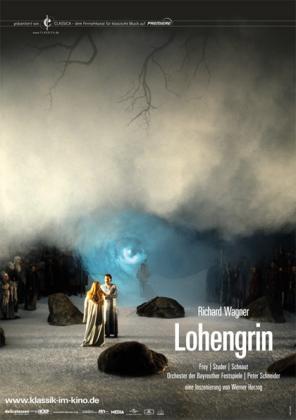 Filmbeschreibung zu Lohengrin