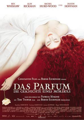 Filmplakat von Das Parfum - Die Geschichte eines Mörders (OV)