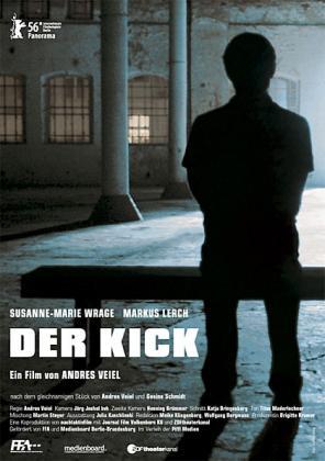 Filmplakat von Der Kick