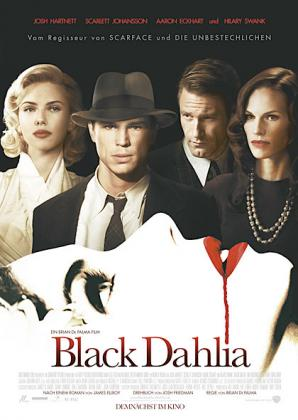The Black Dahlia (OV)
