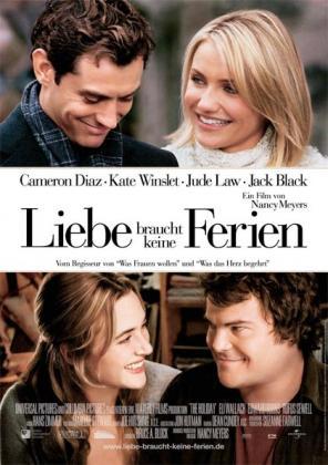 Filmplakat von Liebe braucht keine Ferien