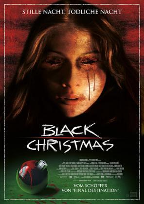 Filmbeschreibung zu Black Christmas (2006)