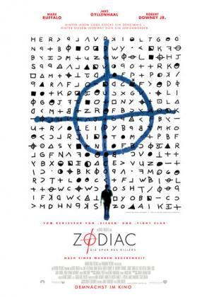 Zodiac - Die Spur des Killers (OV)