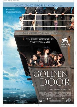 Nuovomondo - Golden Door (OV)