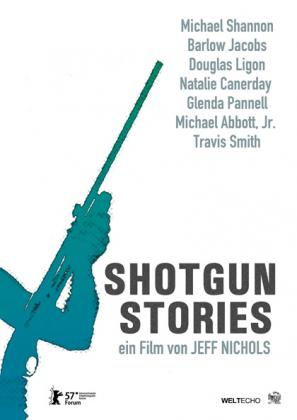 Shotgun Stories (OV)
