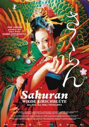 Sakuran - Wilde Kirschblüte (OV)