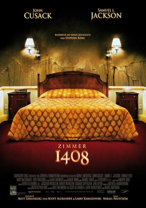 Filmbeschreibung zu Zimmer 1408