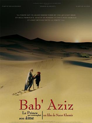 Bab'Aziz - Der Tanz des Windes (OV)