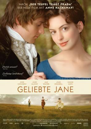 Geliebte Jane (OV)