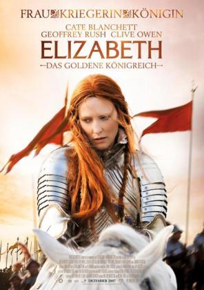 Elizabeth - Das goldene Königreich (OV)