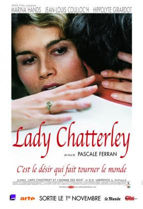 Lady Chatterley (OV)