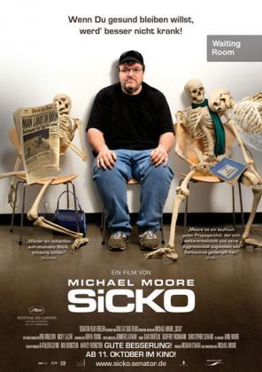 Sicko (OV)