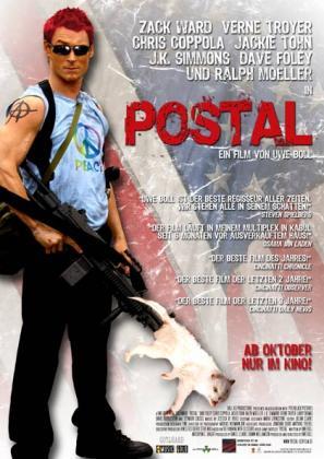 Postal (OV)
