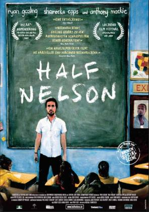 Half Nelson (OV)