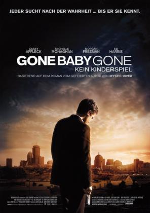 Gone Baby Gone - Kein Kinderspiel (OV)