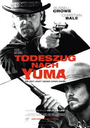 Todeszug nach Yuma (OV)