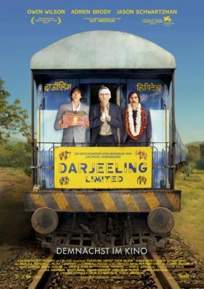 Darjeeling Limited (OV)