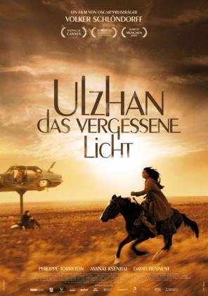 Ulzhan - Das vergessene Licht (OV)