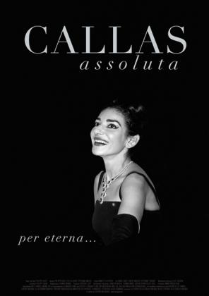 Filmbeschreibung zu Callas Assoluta