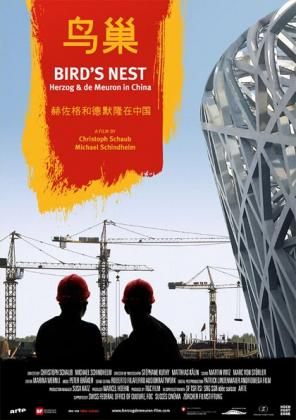 Bird's Nest - Herzog & de Meuron in China (OV)