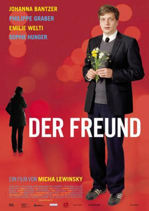 Der Freund (2008) (OV)