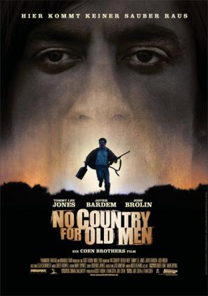 Filmbeschreibung zu No Country for Old Men
