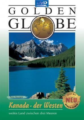 Filmplakat von ReiseDoku: Kanada - Der Westen
