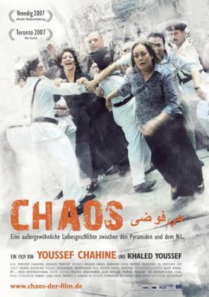 Filmbeschreibung zu Chaos