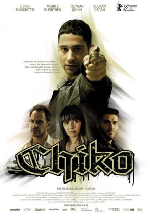 Filmplakat von Chiko