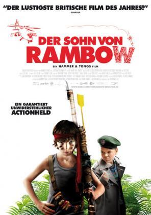Der Sohn von Rambow (OV)