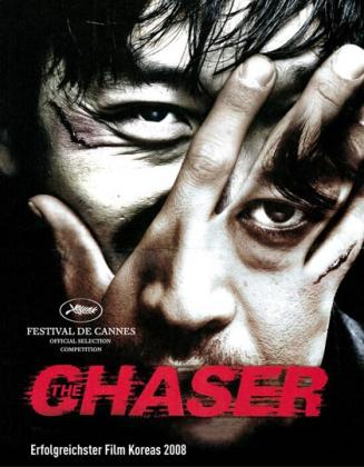 Filmplakat von The Chaser