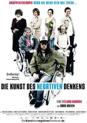 Filmbeschreibung zu Die Kunst des negativen Denkens