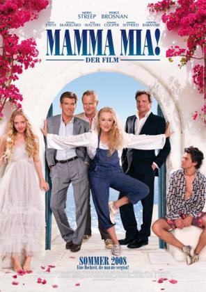 Filmbeschreibung zu Mamma Mia! (Sing-Along Version)