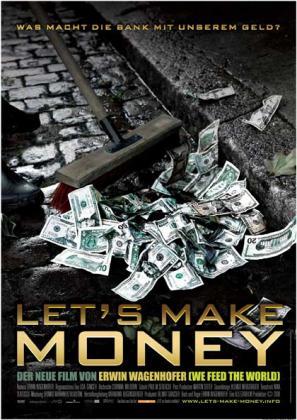 Filmplakat von Let's Make Money (OV)