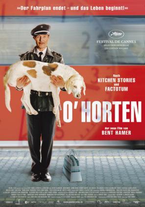 Filmplakat von O'Horten (OV)