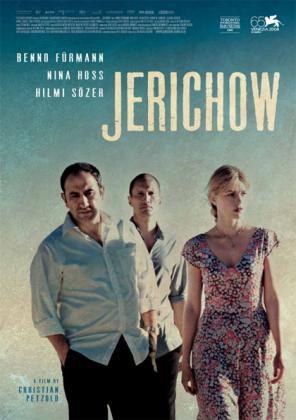 Filmplakat von Jerichow